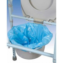 Commode - Shower Chair Accessories