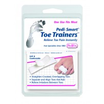 Toe Alignment Splint - Trainers