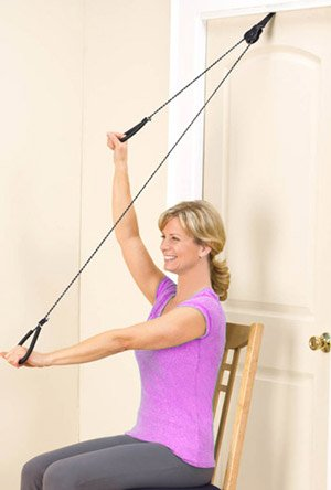 Shoulder Exercisers