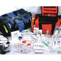 Rescue Response Bags