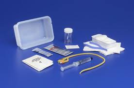 Foley Catheters - Trays