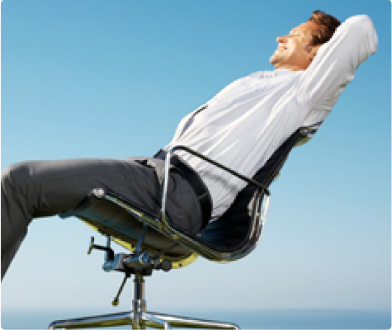Managing Your Sitting Arrangement Keeps You Healthy